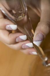 Künstliche Fingernägel
